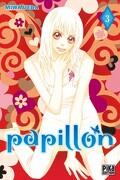 Papillon, Tome 3