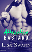 Attractive Bastard - Tome 1