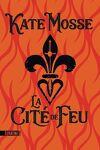 couverture La Cité de feu