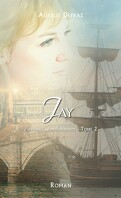 Passions londoniennes, Tome 2 : Jay