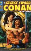 The savage sword of Conan, Tome 54: Le dieu des glaces