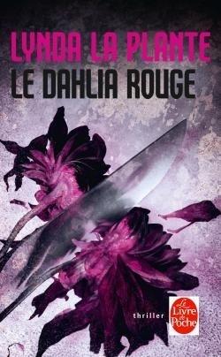 Couverture du livre : Le Dahlia rouge