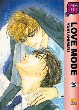 Couverture du livre : Love Mode, tome 5