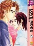 Love Mode, tome 3