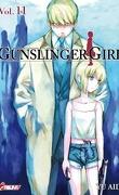 Gunslinger girl, tome 11