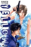couverture Yellow, Tome 1