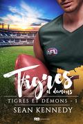 Tigres et Démons, Tome 1 : Tigres et Démons