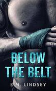 Baum's Boxing, Tome 1 : Below the Belt
