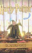 Harry Potter : Les Sortilèges, le carnet magique