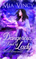 Longhope Abbey, Tome 2 : A Dangerous Kind of Lady