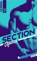 Section Aguara, Tome 1 : Pour quelques douleurs de plus