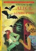 Alice et la pierre d'onyx