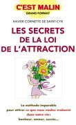 Les secrets de la loi de l'attraction