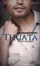 Thuata, Saison 2 : Alice & Fillian - Tome 2 : Le Stagirite