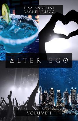 Couverture du livre : Alter Ego, Volume 1