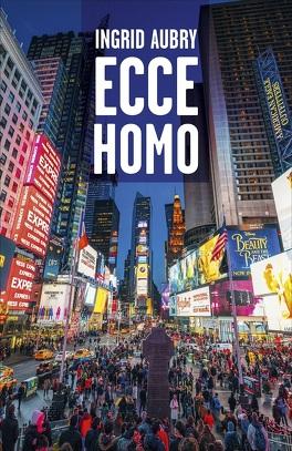 Couverture du livre : Ecce Homo