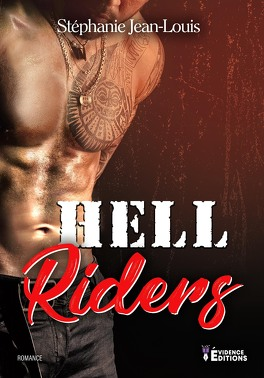 Couverture du livre : Hell Riders, Tome 4 : Ayden
