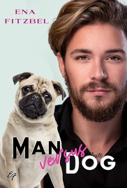 Couverture de Man versus Dog