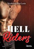 Hell Riders, Tome 4 : Ayden