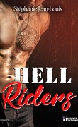 Hell Riders, Tome 4 : Ayden