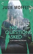 Les Enquêtes de Lexi Carmichael, tome 12: No Questions Asked