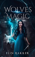 Wolves of magic