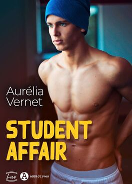 Couverture du livre : Student Affair