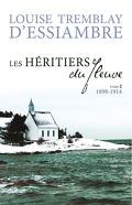 Les héritiers du fleuve, Tome 2 : 1898-1914