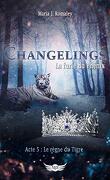 Changelings : La Furie du phénix, Acte 5 : Le Règne du tigre