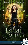 Loren Ascott, Tome 2 : Esprit jaguar