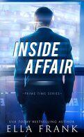 Prime Time, Tome 1 : Inside Affair