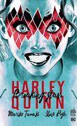 Harley Quinn Breaking Glass