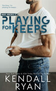 Hot Jocks, Tome 1 : Playing For Keeps