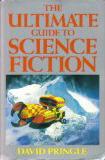 Couverture du livre : The ultimate guide to science fiction