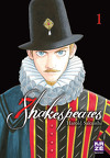 Seven Shakespeares, Tome 1