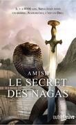 La Trilogie de Shiva, Tome 2 : The Secret of the Nagas