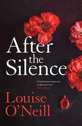 Couverture du livre : After the silence