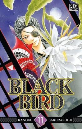 Couverture du livre : Black Bird, Tome 11