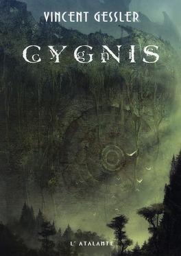Couverture du livre : Cygnis