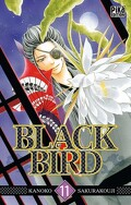 Black Bird, Tome 11