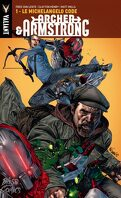 Archer and Armstrong, Tome 1 : Le Michelangelo Code