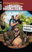 Archer and Armstrong, Tome 2 : La Colère du guerrier éternel