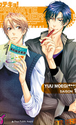 Private teacher!, Tome 1