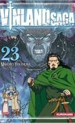 Vinland Saga, Tome 23