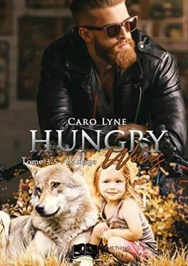 Couverture du livre : Hungry Wolves, Tome 3,5 : Damage