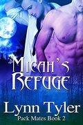 Packmate, Tome 2 : Micah's Refuge