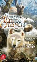 Chroniques des Temps Obscurs, tome 1 : Frère de Loup