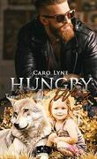 Hungry Wolves, Tome 3,5 : Damage