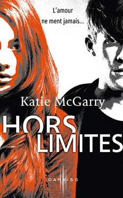 Couverture de Pushing the Limits, Tome 1 : Hors limites