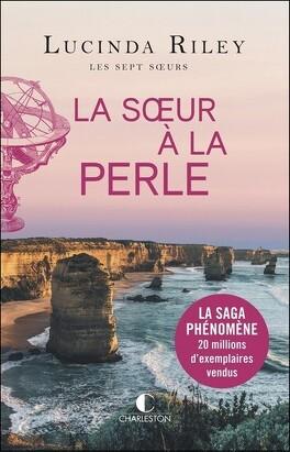 Couverture du livre : Les Sept Sœurs, Tome 4 : La Sœur à la perle